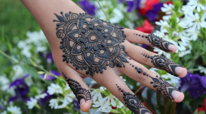 What is Henna?